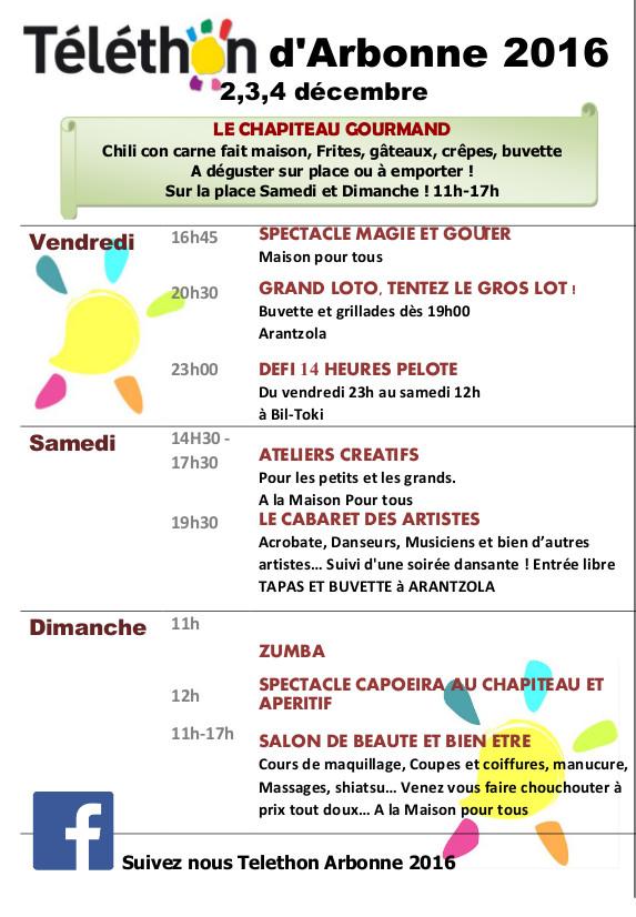 programme-telethon-francais